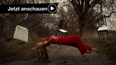Heute geht es um Levitations Fotogafie. Menschen oder Gegenstände die Schweben…