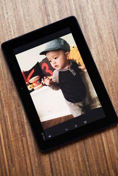 Asus MeMO Me302c Tablet #MeMOPad