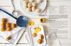 Do-Ahead Dinners - Design & Art Direction on Behance