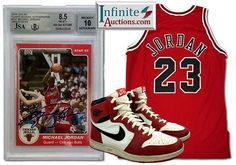 Michael Jordan Game Worn Collectibles & Cards! http://infiniteauctions.com/Michael_Jordan_1992_93_Chicago_Bulls_Game_Worn_Roa-LOT983.aspx #michaeljordan #collectibles #cards #celebrity #Auction #sports #nba #basketball http://tipsrazzi.com/ipost/1510577853803100387/?code=BT2po39gXjj