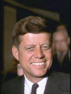 http://en.wikipedia.org/wiki/John_F._Kennedy