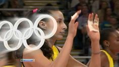 MuchoGoogle Loco_Moment Olimpic_  Sheilla Castro from Brazil Women's Volleyball Team__best player_