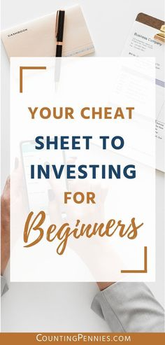 Investing For Beginners: Three Principles For Success. The process of investing your money does not have to be intimidating. Here are three principles you should understand to increase your odds at… More