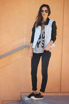 Fall Casual - FRANKIE HEARTS FASHION