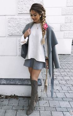 1974e99433c9 today fall outfit Bürokleidung, Stilvolle Outfits, Outfits Date, Stil  Inspiration, Style-