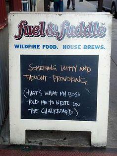 beer billboards