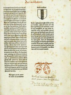 Op 10 januari 1477 voltooiden twee Delftse drukkers als eersten de productie van een gedrukte bijbel in het Nederlands, de 'Delftse bijbel'.