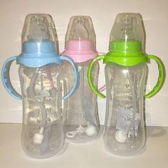 Bottle with Adult Size Teat – ABDL Marketplace