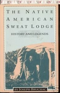 Second Silver - Native American Sweat Lodge Book History Legends
