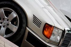 Mercedes Benz 300 Turbo Diesel - W 124