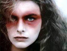 red eye makeup - Google Search
