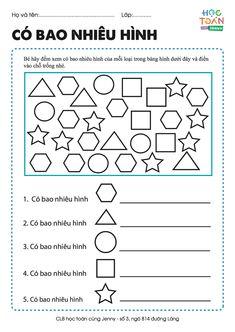 Numbers Preschool, Preschool Math, Montessori, Math Worksheets, Third Grade, Study, Learning, Doraemon, Maze
