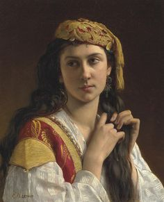 Charles Amable Lenoir by hauk sven, via Flickr