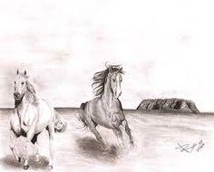 Resultado de imagen para dibujos con marcador de animales