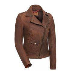 biker464.brown - vintage look.