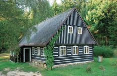 O dřevěných štítech   Chatař & Chalupář Arches, House Styles, Home Decor, Houses, Decoration Home, Room Decor, Arch, Home Interior Design, Bows