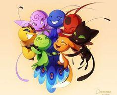Hola gente extraña !!!, , Como verán soy nueva en cartoons amino (antes taba en anime amino ...