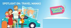 Travel Mamas: Family Vacation Planning Tips and More. Read the top 5 tips for traveling with kids from The Travel Mama in this intervie!