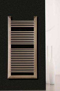 Radiador toallero modelo quadraqua de irsap radiadores - Modelos de radiadores ...