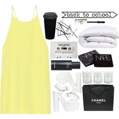 Sunshine//[08+09+2015] by pinkcupcake14 on Polyvore featuring polyvore, art and Pinklooks