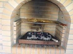 KRBY Barbecue, Pizza, House, Home Decor, Grilling, Fire Places, Kitchens, Decoration Home, Barrel Smoker