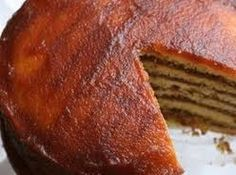 Tennessee Apple Stack Cake