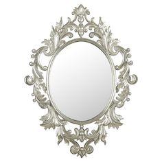 Victoria Wall Mirror at Joss & Main
