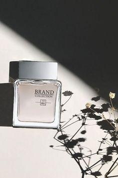 Economize até 90% são mais de 200 opções de perfumes 🥰 Brand Collection são perfumes importados inspirados em perfumes de grifes internacionais Duração: entre 6 e 8 horas. Volumetria: 25 ml Estamos a disposição 😍 #brandcollection #perfumescontratipos #perfumesfemininos Brand Collection, Designer Perfume