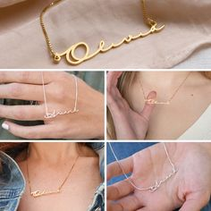 Sideways Heart necklace / Gold Sideways Diamond Heart in Micro Pave Setting / Gift for Her / Graduation Gift - Fine Jewelry Ideas Jewelry Accessories, Jewelry Design, Fashion Jewelry, Women Jewelry, Dainty Diamond Necklace, Diy Schmuck, Name Necklace, Diamond Are A Girls Best Friend, Diamond Heart