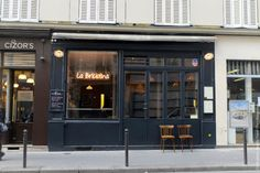 restaurant italien paris republique oberkampf richard lenoir briciolina La Briciolina 9 rue Jean-Pierre Timbaud, 75011, Paris, France