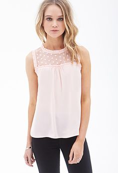 Pretty in pink feminine top can be worn both casual or pair with a blazer for work
