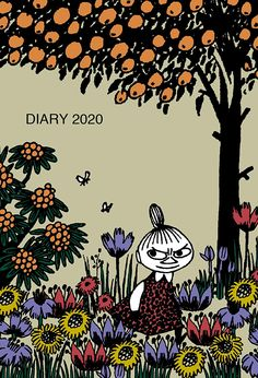 Little My Moomin, Moomin Wallpaper, Les Moomins, Moomin Shop, Moomin Valley, Tove Jansson, Ghibli, Art Inspo, Cover Design