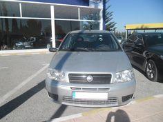 2500,00€ · Fiat Punto · Fiat Punto,color plata, radio cd, se encuentra en Autos Florida,ctra Almoradi - Dolores, esta en buen estado. · Vehículos > Coches > Coches Fiat