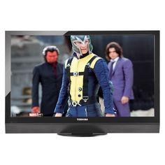Televizor LCD TOSHIBA 32HV10G, 81 cm, High Definition, HDMI
