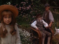 Wonderful The Secret Garden, Agnieszka Holland, 1993