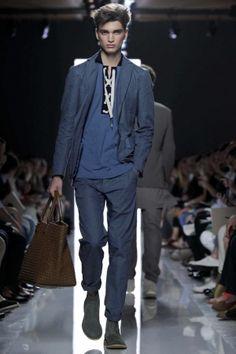 Bottega Veneta Spring Summer Menswear 2013