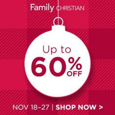 What are the Best Deals at the Family Christian Bookstore?