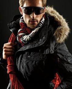 16b884519b RLX Fall 2012 Mens Ski Wear