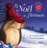"""Une séquence """"Le Noël du hérisson"""" - 1, 2, 3, dans ma classe à moi..."""