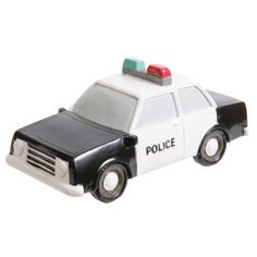 Top Fin® Police Car  - PetSmart