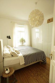 106 Besten Wohnen Schlafzimmer Bilder Auf Pinterest Cozy Bedroom