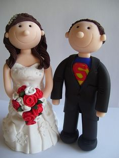 Eternal Cake Toppers - TV and film based gallery | eternalcaketoppers.com