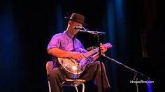 "ERIC BIBB ""Booker's Guitar"" & Intro {HD & HQ}"