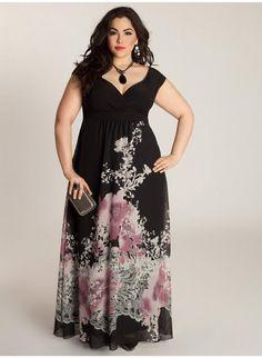 Lovely <3<3<3<3 Abigail Maxi Dress. IGIGI by Yuliya Raquel. www.igigi.com