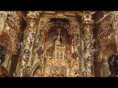 Iglesia Sta. Maria Magdalena - TORRELAGUNA -   Aquí está enterrado el escritor cordobés, secretario de cartas latinas del rey de Castilla Juan II.