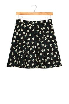 Louche Favna Chassie Skirt