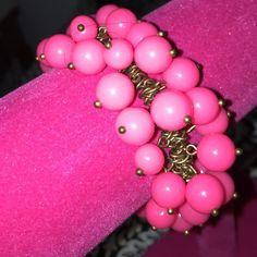 J. Crew Funky Bracelet NWT Bohemian and festival Pinkies Bracelet. J. Crew Jewelry Bracelets