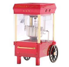1000 ideas about popcorn maker on pinterest commercial popcorn machine theater rooms and. Black Bedroom Furniture Sets. Home Design Ideas