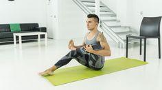 Clase de Pilates Glúteos de verano: refuerza tu espalda.