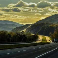 """""""Oh the West Virginia hills, how majestic and how grand...""""  taken by Rick Burgess"""